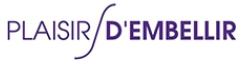 Logo Plaisir d'embellir