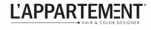 Logo L'appartement
