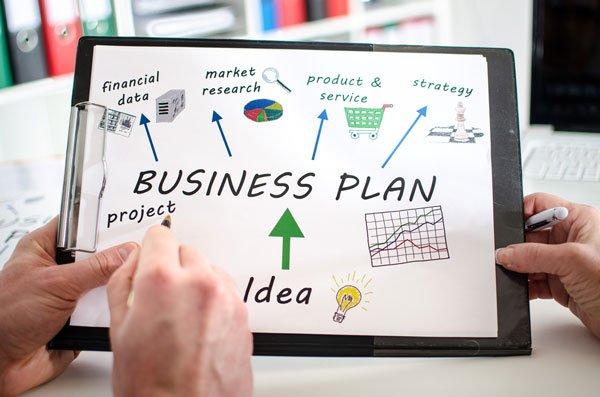 3 idées reçues sur le business plan