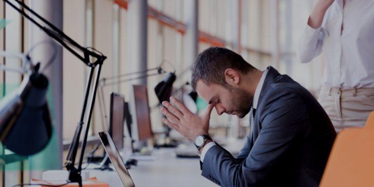 5 erreurs de gestion qui peuvent couler votre entreprise